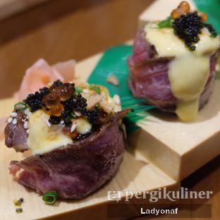 Foto 16 - Makanan di Sushi Matsu - Hotel Cemara oleh Ladyonaf @placetogoandeat