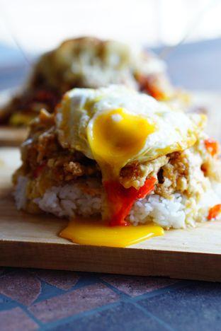 Foto 1 - Makanan di Crispy Max oleh Nanakoot
