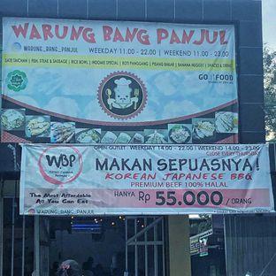 Foto review WBP (Warung Bang Panjul) oleh Lydia Adisuwignjo 10