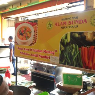 Foto 7 - Interior di Warung Nasi Alam Sunda oleh Anisa