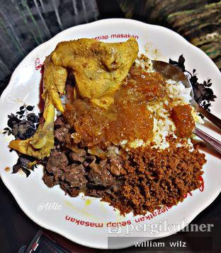 Foto 1 - Makanan di Gudeg Yogya Bu Prapti oleh William Wilz