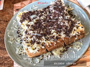 Foto 20 - Makanan(Roti Coklat Keju) di Kedai Kopi Aceh oleh Drummer Kuliner