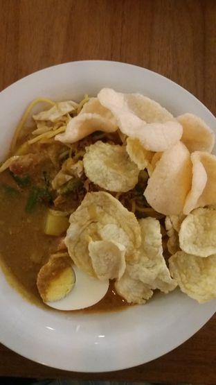 Foto 1 - Makanan di Kafe Betawi oleh Rahadianto Putra