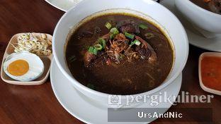 Foto 8 - Makanan(Rawon Buntut ) di Pondok Suryo Begor oleh UrsAndNic