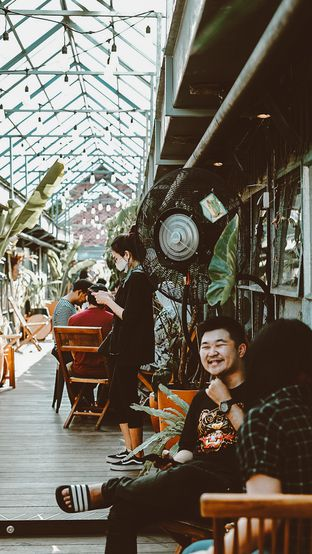 Foto 10 - Makanan di _Oeang oleh deasy foodie