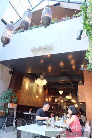 Foto 1 - Interior di Bo & Bun Asian Eatery oleh Jessica Sisy