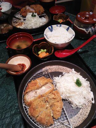 Foto 2 - Makanan di Kimukatsu oleh Herina Yunita