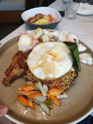 Foto 1 - Makanan di Hello Sunday oleh Pengembara Rasa