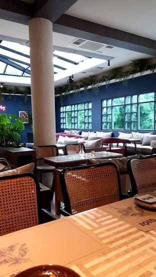 Foto 8 - Interior di Gioi Asian Bistro & Lounge oleh Gracy