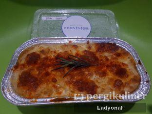 Foto 1 - Makanan di Convivium oleh Ladyonaf @placetogoandeat