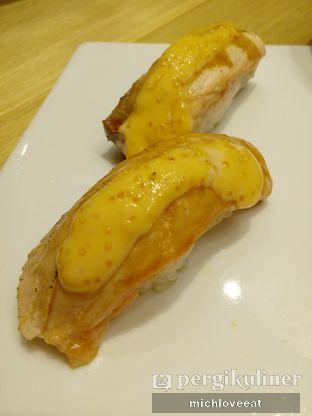 Foto 5 - Makanan di Sushi Hiro oleh Mich Love Eat