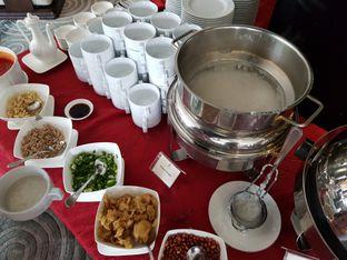 Foto review Tien Chao - Gran Melia oleh foodstory_byme (IG: foodstory_byme)  5