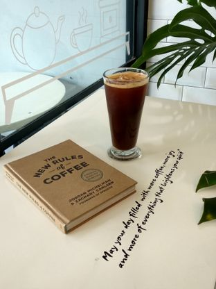 Foto review The Coffee and Quotes oleh Ika Nurhayati 5