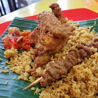 Foto - Makanan di Warung Nasi Alam Sunda oleh Eat and Leisure
