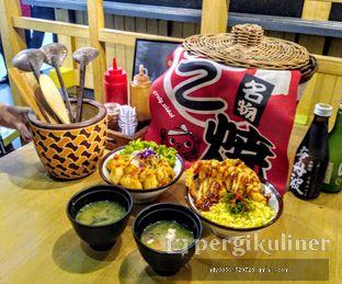 Foto 4 - Makanan di Gyu Jin Teppan oleh Ruly Wiskul