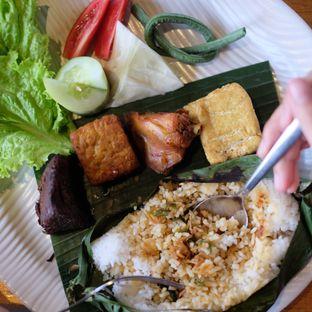 Foto 4 - Makanan di The Bamboo Restaurant - Novus Giri oleh @anakicipicip