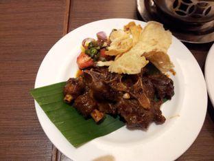 Foto 2 - Makanan di Kafe Betawi oleh Edbert