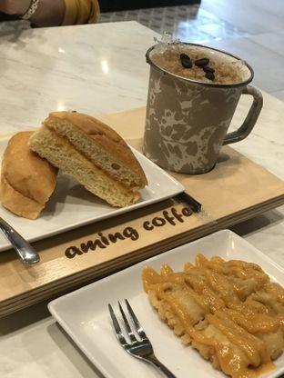 Foto 1 - Makanan di Aming Coffee oleh RI 347 | Rihana & Ismail