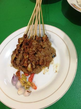 Foto 11 - Makanan di Warung Sate Solo Pak Nardi oleh Prido ZH
