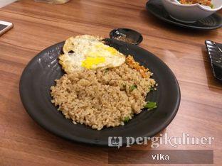 Foto review Aprilia Cafe & Resto oleh raafika nurf 1
