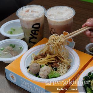Foto review Tang Yuan oleh Koko Kuliner 2