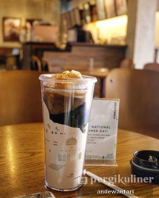 Foto 1 - Makanan di Starbucks Coffee oleh Annisa Nurul Dewantari