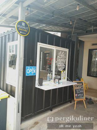 Foto 3 - Interior di Mamut Coffee & Choco oleh Gregorius Bayu Aji Wibisono