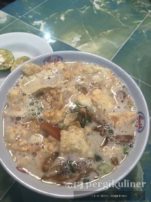 Foto 1 - Makanan di Rumah Makan Betawi Dahlia oleh Oppa Kuliner (@oppakuliner)