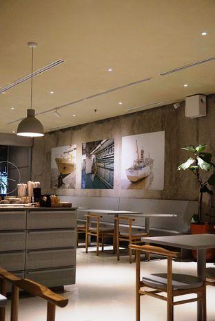 Foto 11 - Interior di 1/15 One Fifteenth Coffee oleh Prido ZH