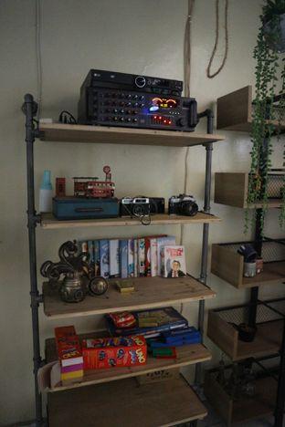 Foto 16 - Interior di Janji Kopi oleh Levina JV (IG : @levina_eat & @levinajv)