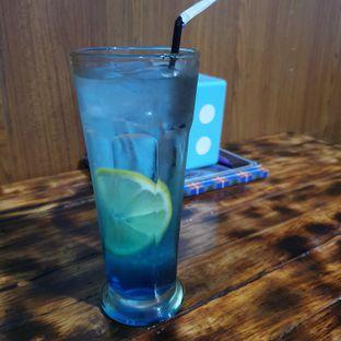Foto 2 - Makanan di Blue Moon oleh Adhy Musaad