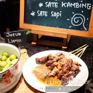 Foto review Satoo Garden Restaurant & Lounge - Hotel Shangri-La oleh Darsehsri Handayani 2