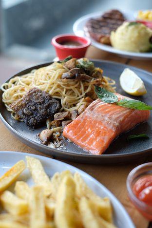 Foto 3 - Makanan di Pepperloin oleh Nanakoot