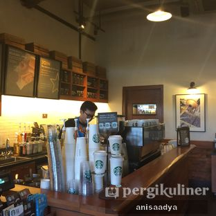 Foto 5 - Interior di Starbucks Coffee oleh Anisa Adya