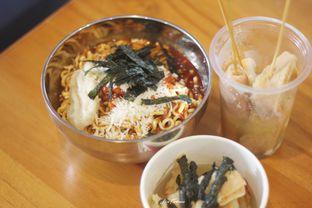 Foto review Spicywon Korean Street Food oleh Ana Farkhana 1