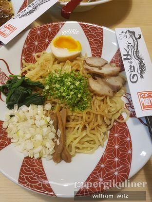 Foto 2 - Makanan di Fufu Ramen oleh William Wilz