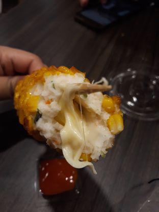 Foto 1 - Makanan di Samjin Amook oleh Mouthgasm.jkt
