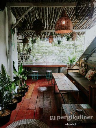 Foto Interior di Happiness Kitchen & Coffee