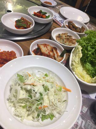 Foto 7 - Makanan di Chung Gi Wa oleh Wawa | IG : @foodwaw