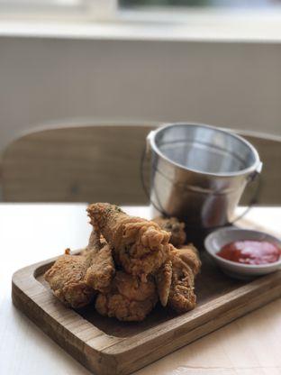 Foto 4 - Makanan(Chicken Wings Original) di Dino Bites oleh Vanessa Agnes