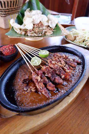 Foto 18 - Makanan di Bumi Sampireun oleh yudistira ishak abrar