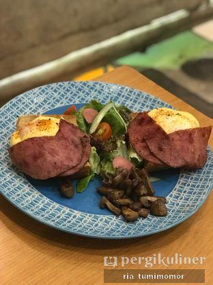 Foto 3 - Makanan di Maple & Oak oleh riamrt