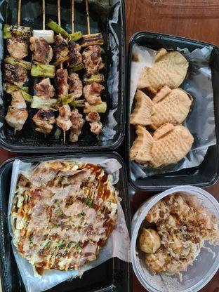 Foto 1 - Makanan di Shabu Jin oleh vio kal