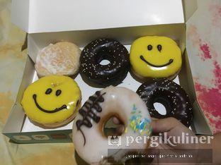 Foto 1 - Makanan di Dunkin' Donuts oleh @mamiclairedoyanmakan