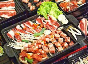 14 AYCE Korean BBQ Murah di Jakarta