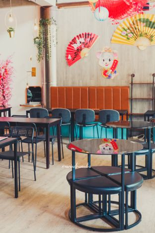 Foto 13 - Interior di 8th Bean Cafe oleh Indra Mulia