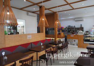 Foto 18 - Interior di Akasaka Japanese Steak & Ice Cream oleh Anisa Adya