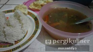 Foto 2 - Makanan di Soto & Sop Khas Betawi Bang Djarot oleh Mira widya
