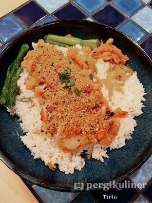 Foto 3 - Makanan di Hongkong Sheng Kee Kitchen oleh Tirta Lie