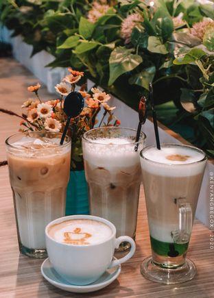 Foto 3 - Makanan di Coffee Zen oleh vionna novani